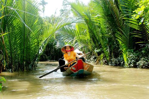 Mekong Delta Green Tourism Week 2015 - Mekong Delta Travel guide