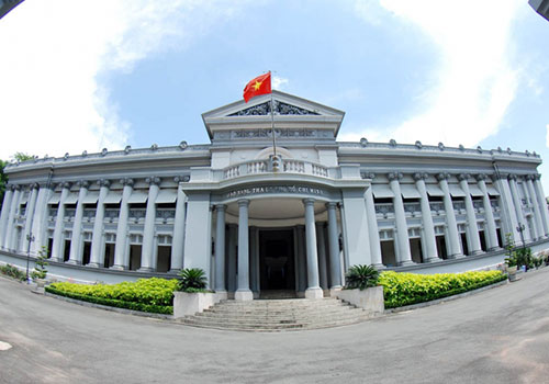 Ho Chi Minh City Museum - Ho Chi Minh City tours