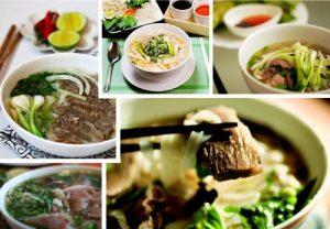 Pho Vietnam visa